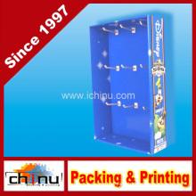 Sidekicks Corrugated Cardboard Pop Display (6113)