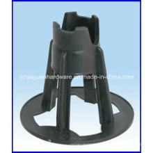 Populares tamanho Rod plástico cadeira Rebar