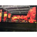 16 bit 1/5 Scan Outdoor Rental LED Display