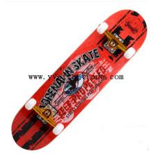 Planche à roulettes de 31 pouces avec la meilleure qualité (YV-3108-3)