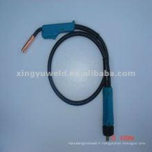 Torche de soudage OTC 200a 16sqmm cable