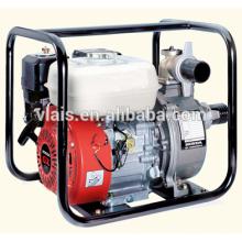 2'' 50mm Gasoline Water Pump 6.5HP pertrol Engine for irrigation