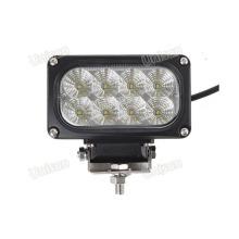 5,5 polegadas 40W CREE LED pesado máquina trabalho luz