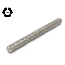 Acier inoxydable de haute qualité en acier inoxydable DIN 975
