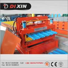 Dx 840 Machine à former des rouleaux de métaux
