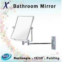 Зеркало в ванной прямоугольник (J5153)