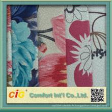 Impression Velour Veloba Fabric Shsf04693