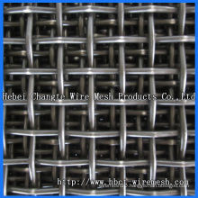 Supper Quality Stainless Steel Crimped Wire Mesh From Hebei Changte