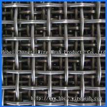 Ceia Qualidade Aço Inoxidável Prensado Wire Mesh De Hebei Changte