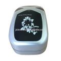 Protetor inteligente de fatores de potência de cor preta para casa (PS-001)