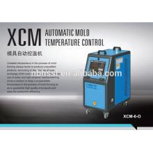 Molde molde automático control de temperatura