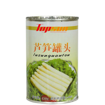 430g Canned Asparagus in Tin