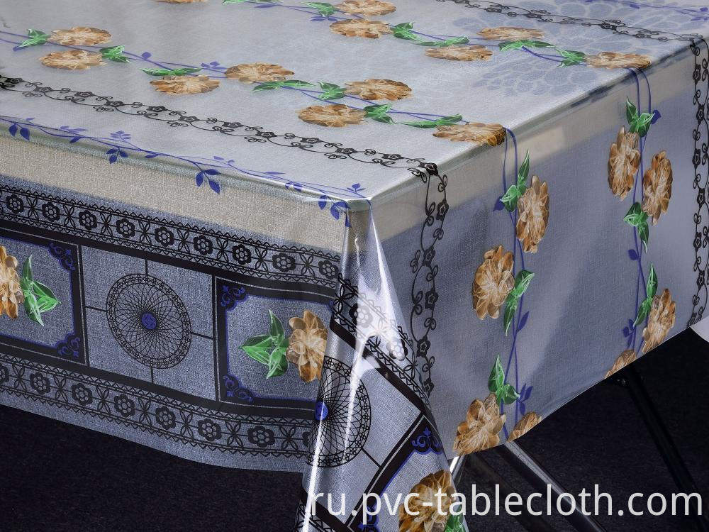 pvc Table Covers