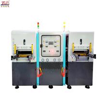 Newest heat transfer label machine label forming Machine