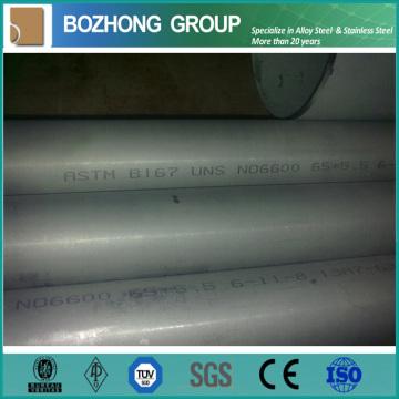 Aleación de níquel 600 Tubo Inconel