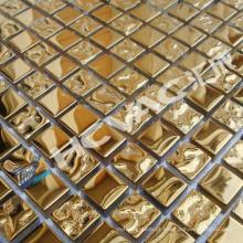 Máquina de revestimento do vácuo das telhas cerâmicas / equipamento revestimento do azulejo PVD