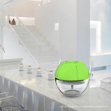 Revitalizer d'air d'air de parfum d'ambiance rond avec Ce RoHS