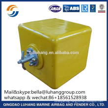 PVC floating marine buoys/ mooring buoy