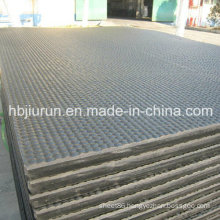 2m*10m Turtle Shell Rubber Matting for Cowshed