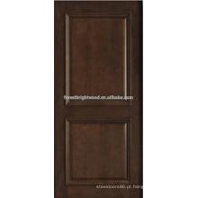 projeto 2-painel de porta de madeira maciça mogno
