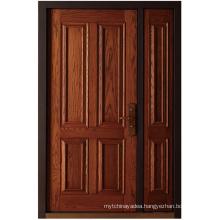 Modern Safety Door Cast Aluminum Door Fire Rated Door Automatic Gate Security Door