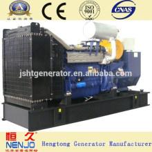Paou Series 550KW Gebrauchte Diesel Generator zum Verkauf