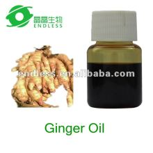 GMP/ISO/HACCP Ginger Aroma Essential Oil