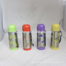 vente en gros de 18oz garder chaud inox Bouteille isotherme 5 litres