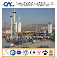 Cyyasu18 Insdusty Asu Luft-Gas-Trennungs-Sauerstoff-Stickstoff-Argon-Erzeugungsanlage