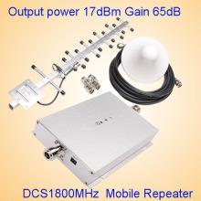 Мобильный усилитель сигнала 1800MHz для дома