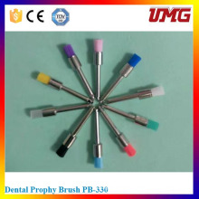 Wholesale Dental Consumable Materials Polishing Brushes for Sale