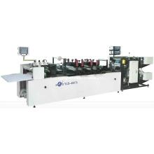 Medizinische Tasche Making Machine in Roll, in Blatt