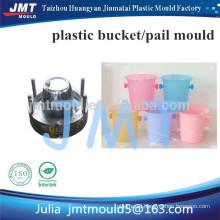 China huangyan round 10 liter plastic pail bucket mould