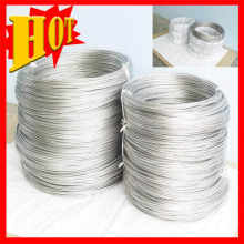 Gr1 Pure Titanium Wire/Silk in Stock