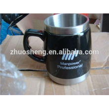 Bestseller-Produkt made in China Großhandel Keramik Becher Tasse, Werbe-Becher