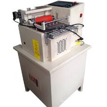 Hot Model Nylon Sticker Cutting Machine (coupe-feuilles)