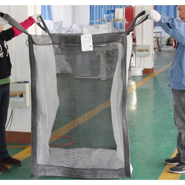 Ventilate Bulk Bag for Packing&Transporting All Kinds of Seeds