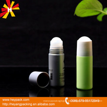 Botella de perfume 50ml rollo en el contenedor