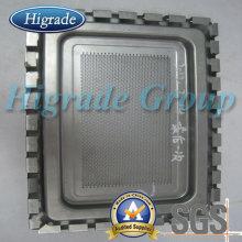 Piezas de puerta del horno de microondas y piezas de estampación de microondas (HRD-H36)