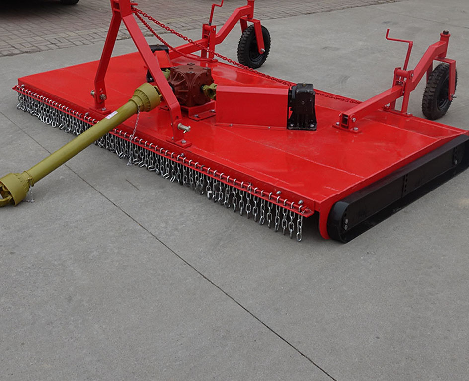 30-60HP Matched Mower