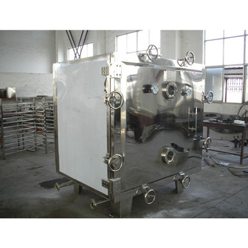High quality vacuum food drying machine for sale