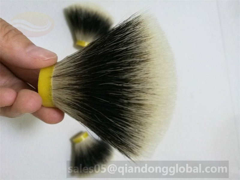 2band Badger Hair Shaving Brush Knot