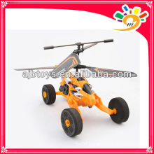 Newest Toys 2.5 Ch W808-8 Stunt Toy Helicopter 2 in 1 RC Helicopter RC Copter Roadable Aircraft Helicopter Toys