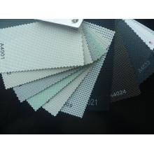 30%полиэстер 70%ПВХ водонепроницаемый жалюзи solarscreen