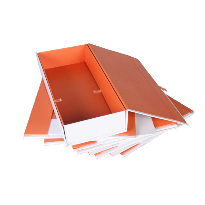 Paper Foldable Packaging Box