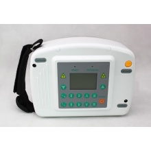 New Portable X-ray with with Nylon Bag & Toshiba Bulb