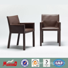 2013 garden chair PU leather chair hotel furniture set MY13FL03
