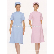Canton Fair showed Medical Uniform Fabric T/C65/35 20*20/100*50