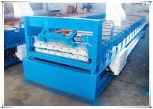 Metal Corrugated Tile Wall Panel Roll Forming Machine 400mm