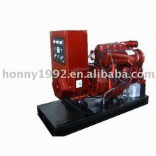 Génératrices diesel Deutz 20KW / 25KVA 50HZ 1500RPM